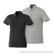 eco-friendly promotional products golf shirts